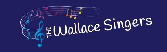 THE WALLACE SINGERS JULY 1ST